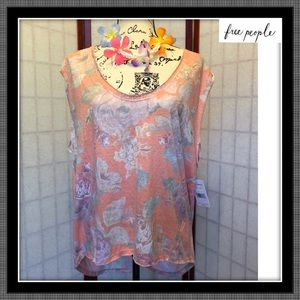 Free People - NWT - Size M